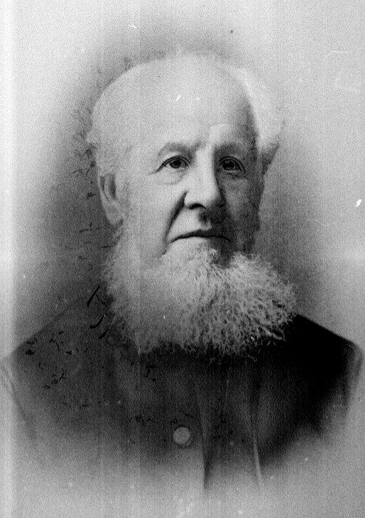 Rev Robert E Forsaith
