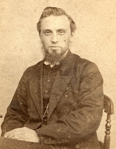 Rev William Manchee